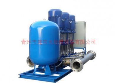 自动增压供水设备