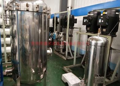 进口格兰富高压泵