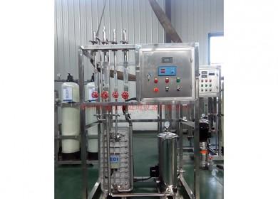 2吨 EDI超纯水设备